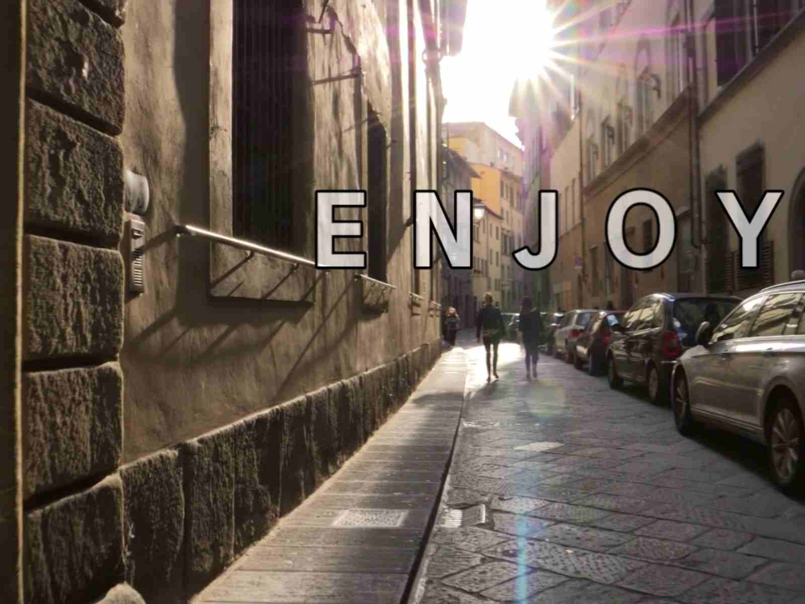 Watch Now / ENJOY / Trailer